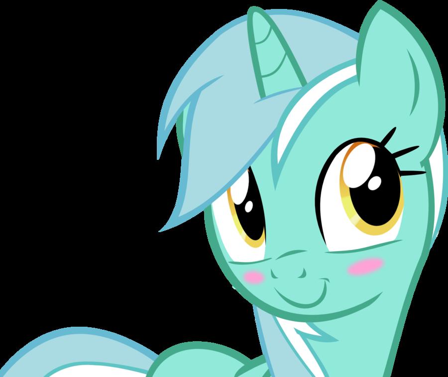Картинки пони лиры из май литл пони