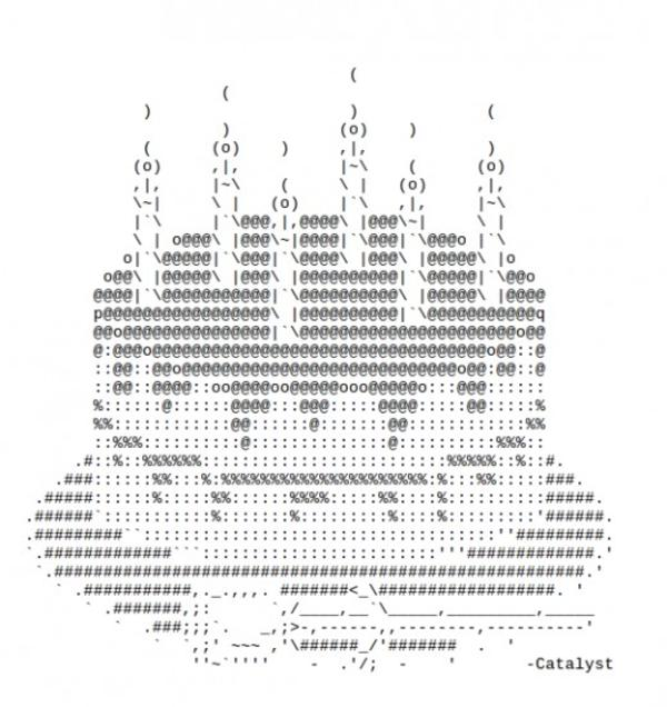 Outstanding Image 592801 Ascii Art Know Your Meme Personalised Birthday Cards Paralily Jamesorg