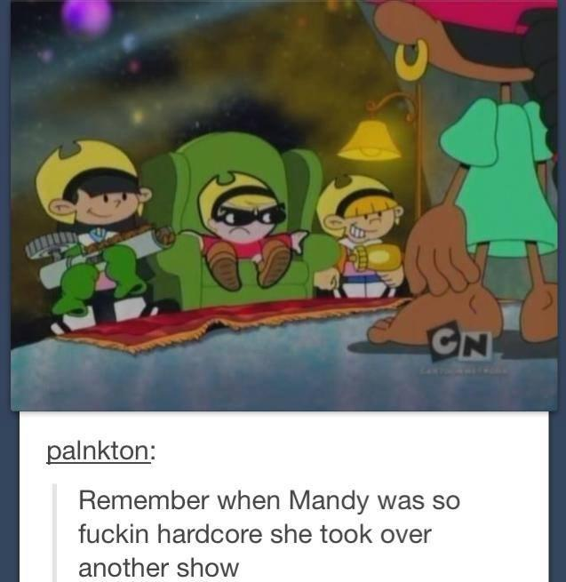 image 610816 the grim adventures of billy and mandy know your