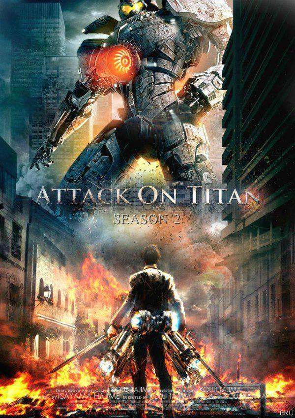 Image - 618655] | Attack on Titan / Shingeki No Kyojin