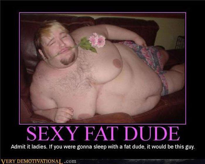 Fat Dude Meme