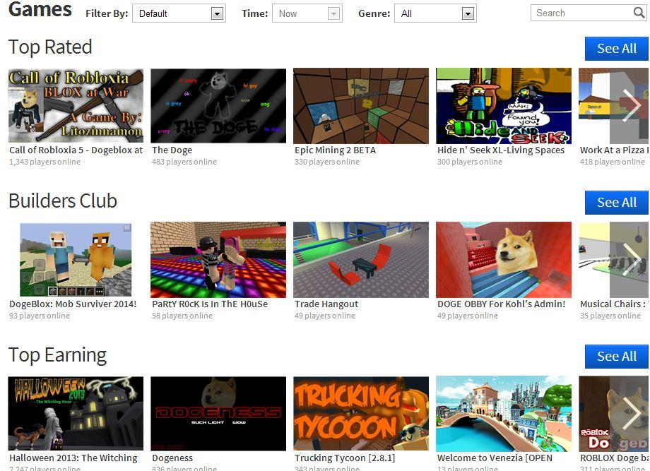 doge day | Roblox | Know Your Meme