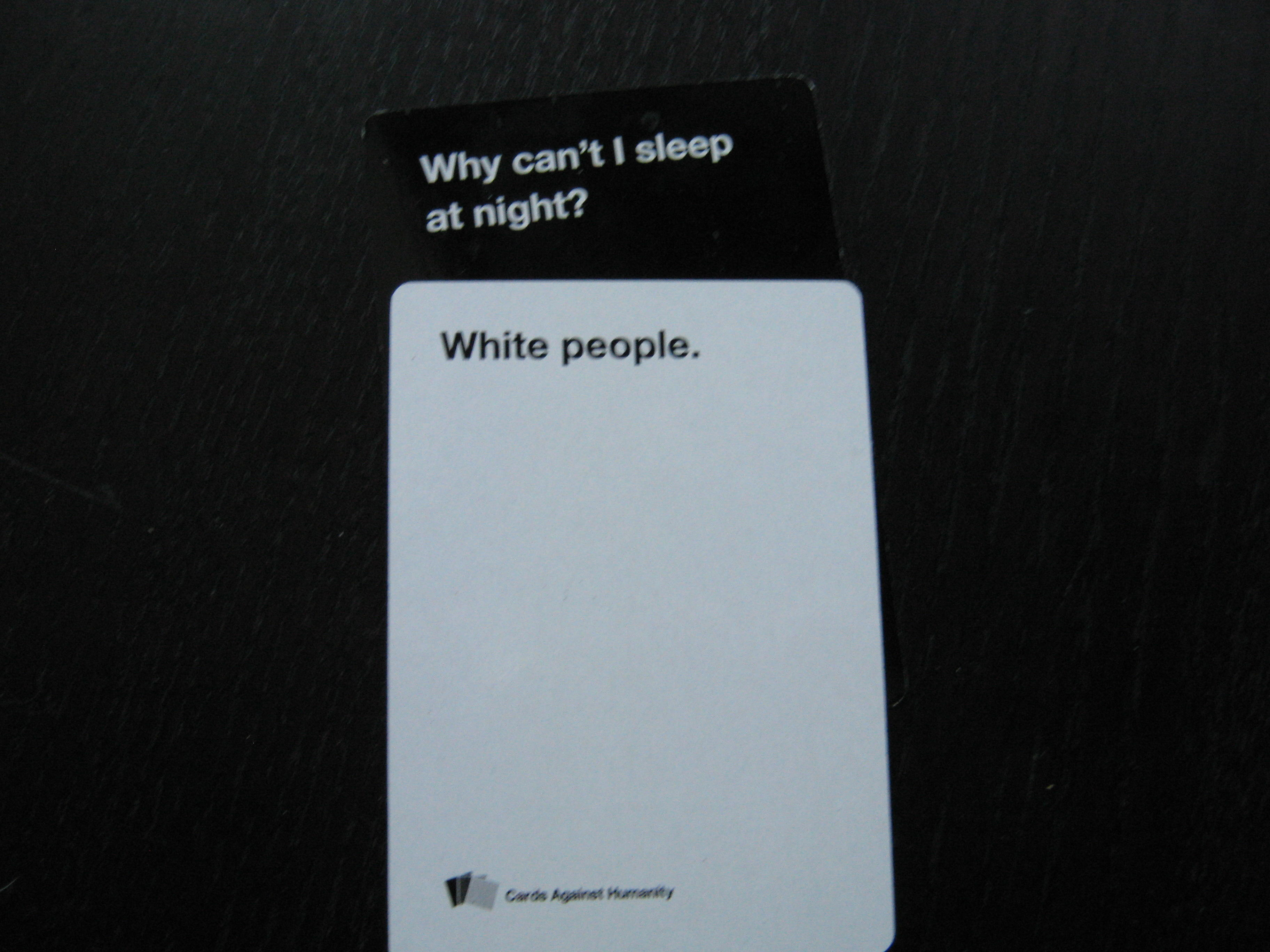 Image - 22]  Cards Against Humanity  Know Your Meme Within Cards Against Humanity Template