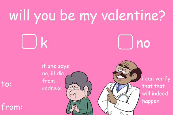 Too Bad Mabel Didn T Rig This One Valentine S Day E Cards Know