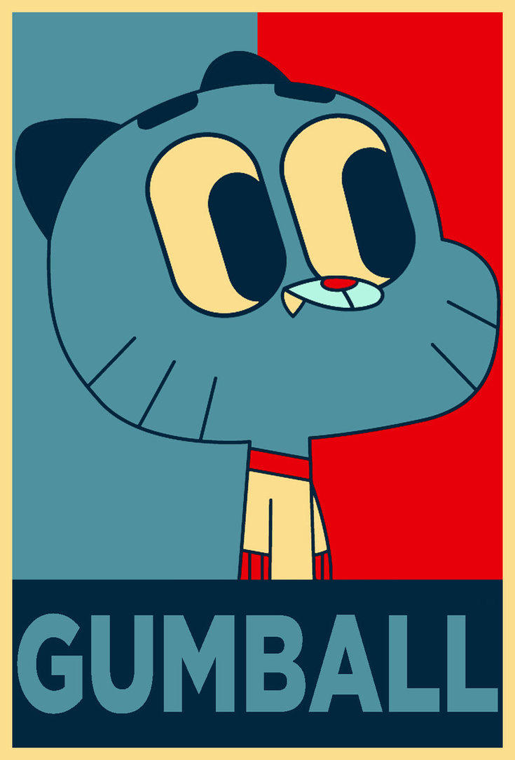 Image 708498 The Amazing World Of Gumball Know Your Meme