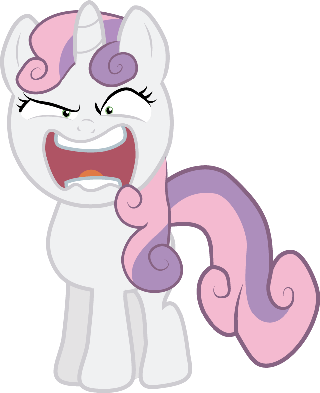Angry Belle My Little Pony Friendship Is Magic Know Your Meme link you may use this vector as long as you credit me! little pony friendship is magic