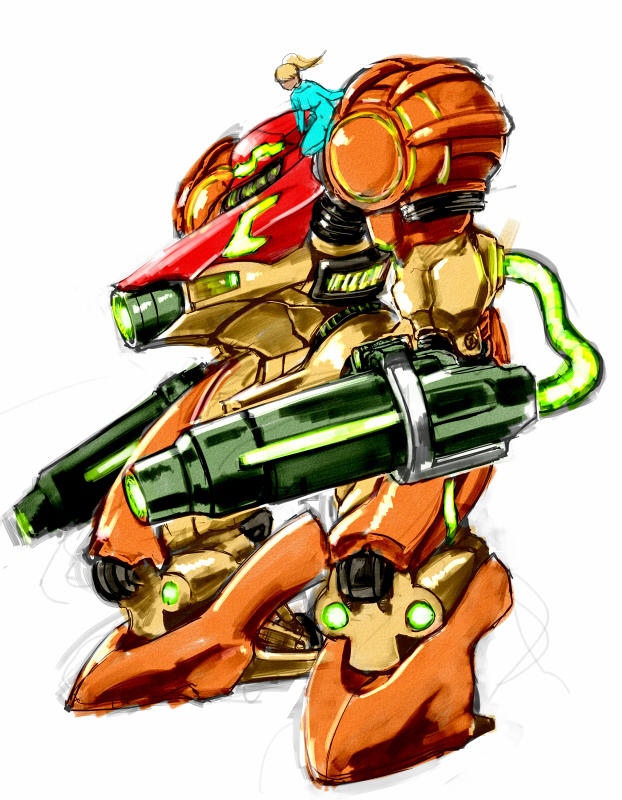 Image 717200 Metroid Know Your Meme