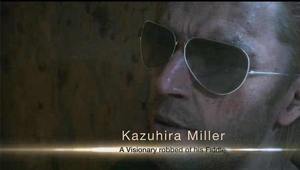 Image 727949 Metal Gear Solid V Know Your Meme We will be stronger than ever. image 727949 metal gear solid v