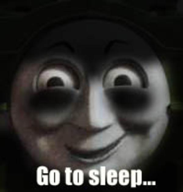 Ducks Face Thomas The Tank Engine Know Your Meme
