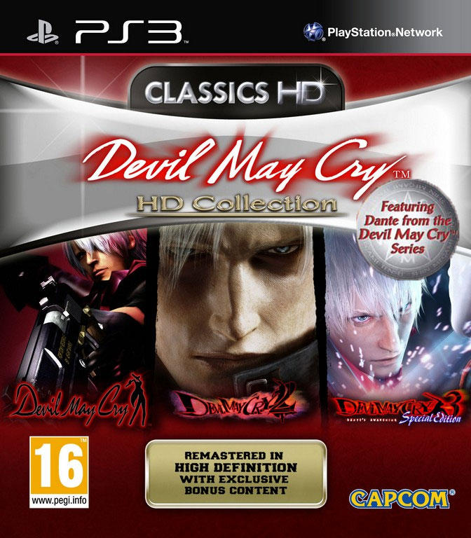 Image - 756835]   Featuring Dante From The Devil May Cry Series