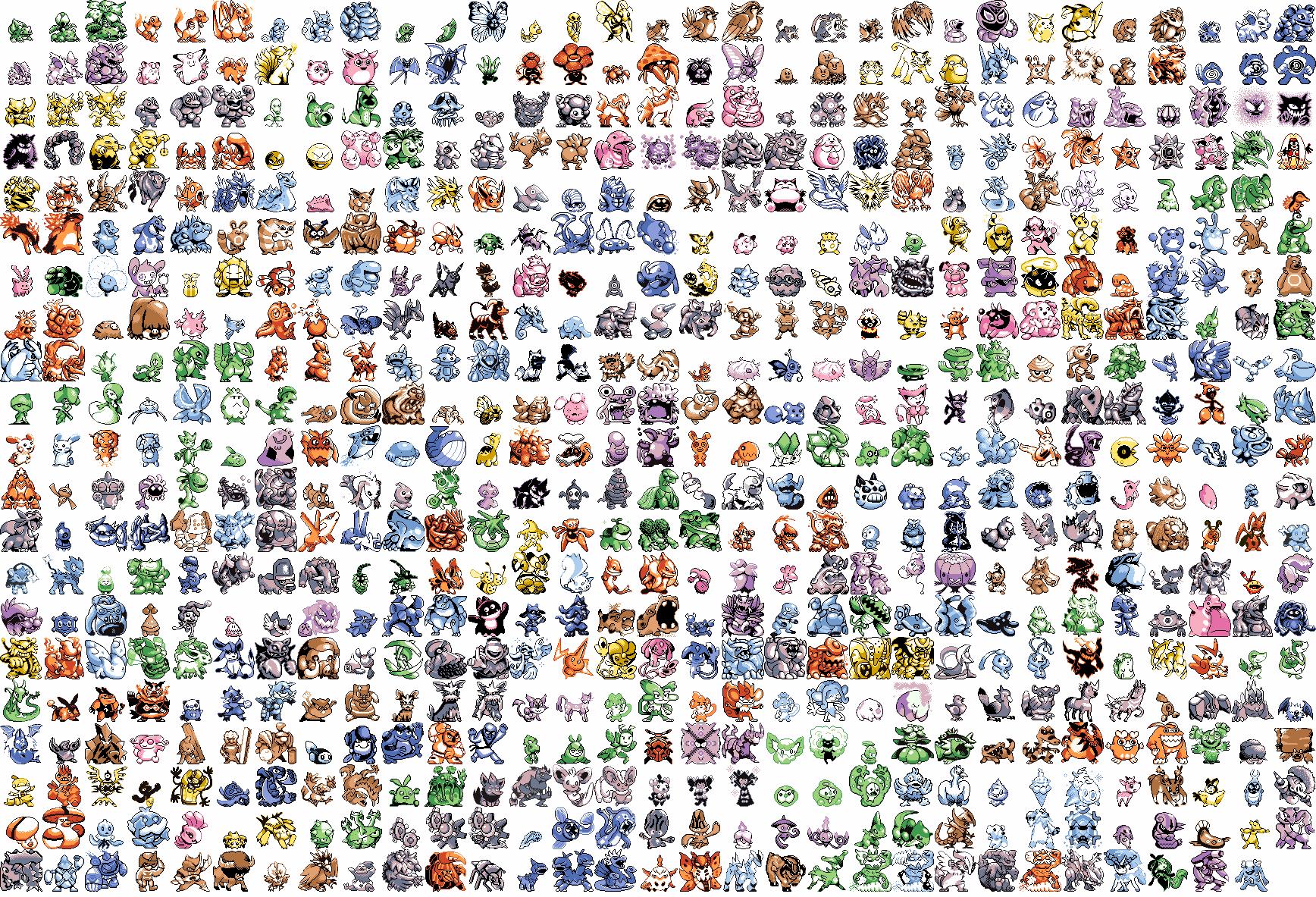 Pokemon from generation 2 5 drawn in gen 1 style pokmon know pokemon from generation 2 5 drawn in gen 1 style pokmon know your meme altavistaventures Choice Image