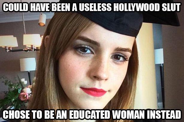 This Meme Emma Watson