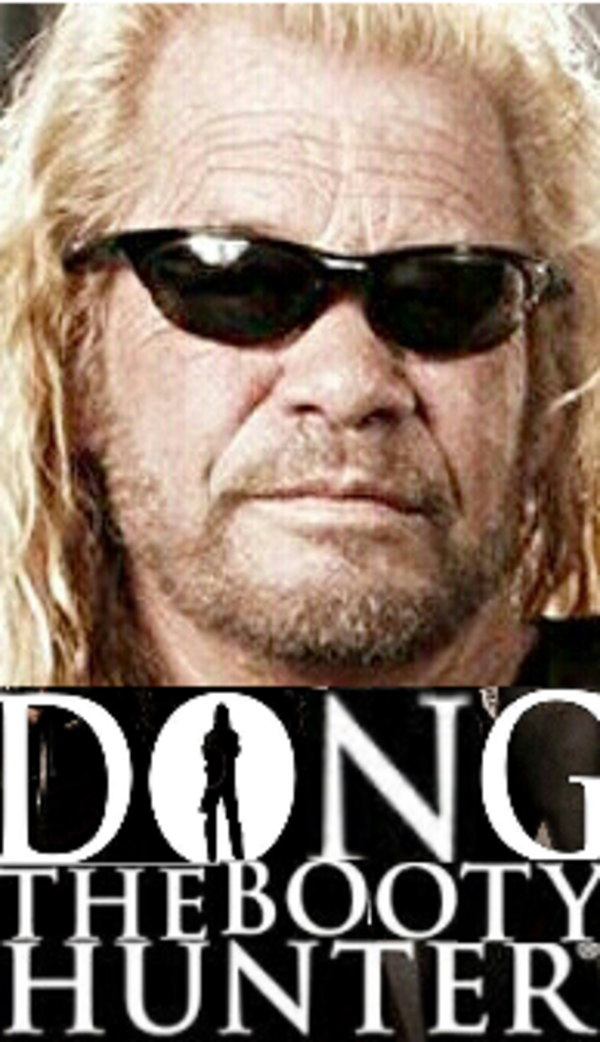 Dong The Booty Hunter Expand Dong Know Your Meme