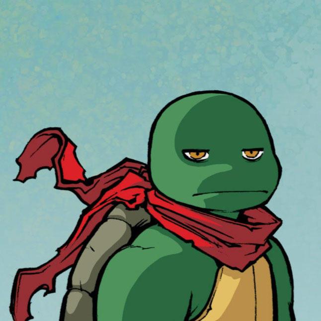 Raph Is Not Amused Teenage Mutant Ninja Turtles Know Your Meme