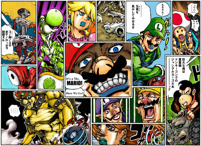Funny Valentine Steel Ball Run Zerochan Anime Image Board