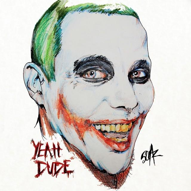 Steve O As The Joker Batman Know Your Meme