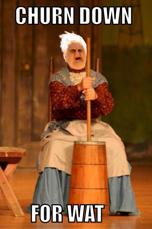 churn down for Wat   Wat   Know Your Meme
