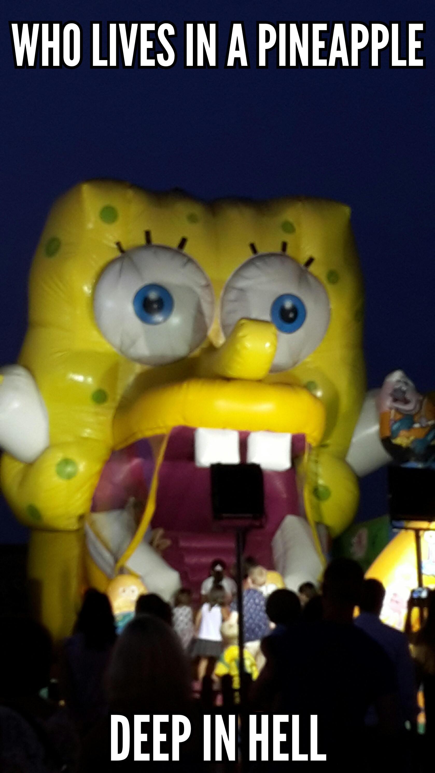 Spongebob theme image 801821