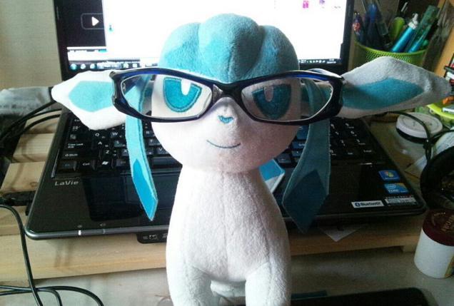 2977391e7a5 Lavie Pokémon GO Pikachu glasses eyewear technology vision care plush