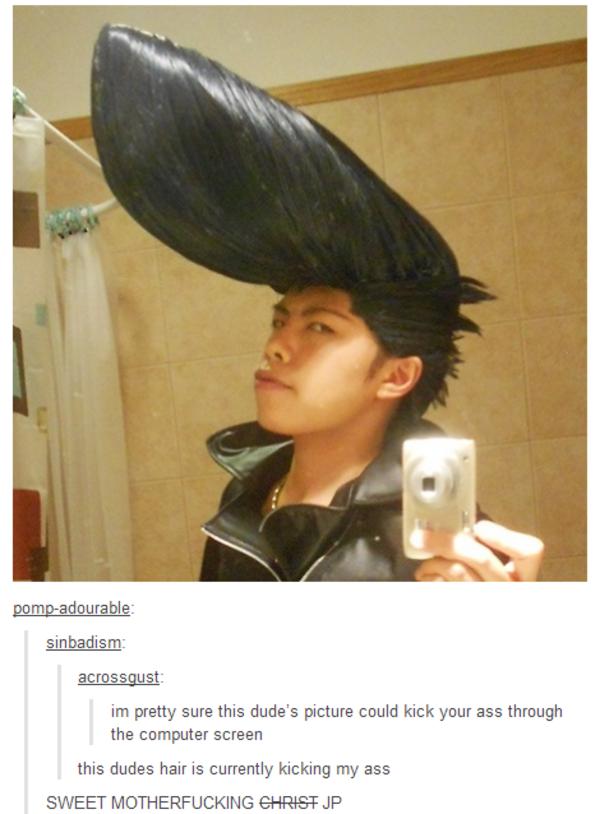 Tumblr dudes I'm a