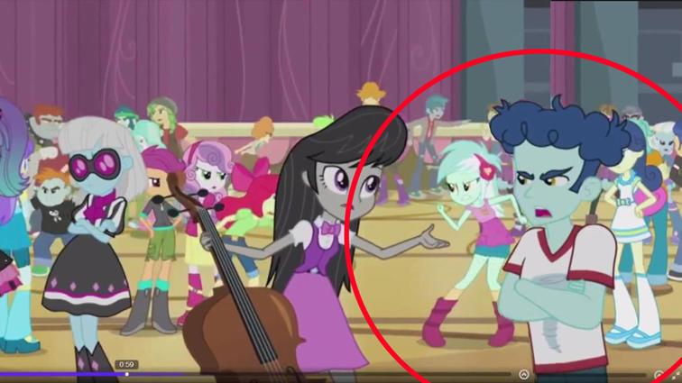 Canoooooooooooon My Little Pony Equestria Girls Know Your Meme