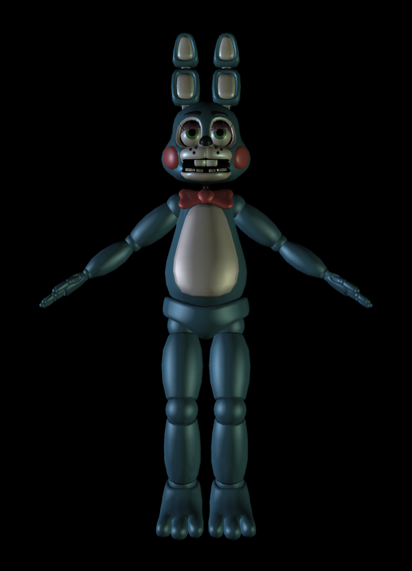 Image - 861448] | Five Nights at Freddy's | Know Your Meme