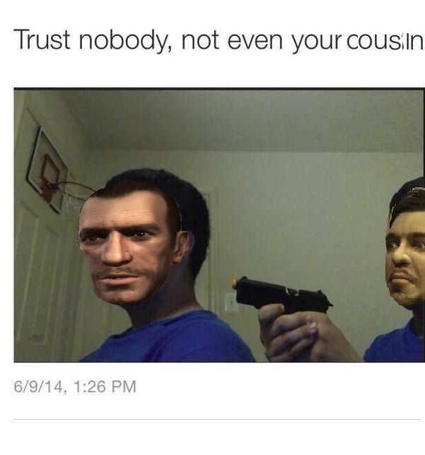 Never Trust Anyone Not Even Yourself Love Quotes Trust nobody, not even yourselfpic.twitter.com/hdnlnhlbsn. never trust anyone not even yourself