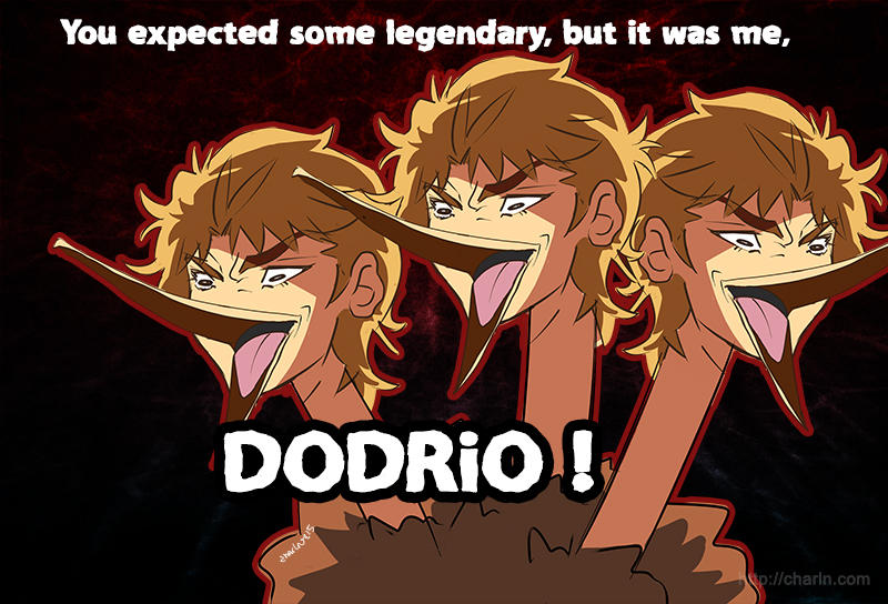 [Image - 890690] | It Was Me, Dio! | Know Your Meme