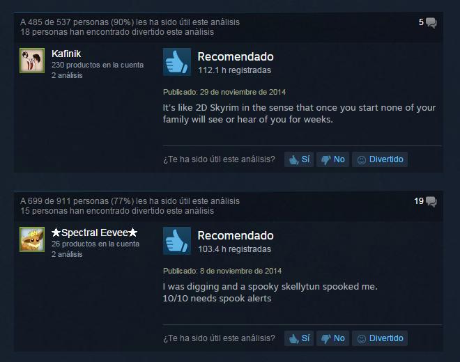 Terraria Steam User Reviews Know Your Meme