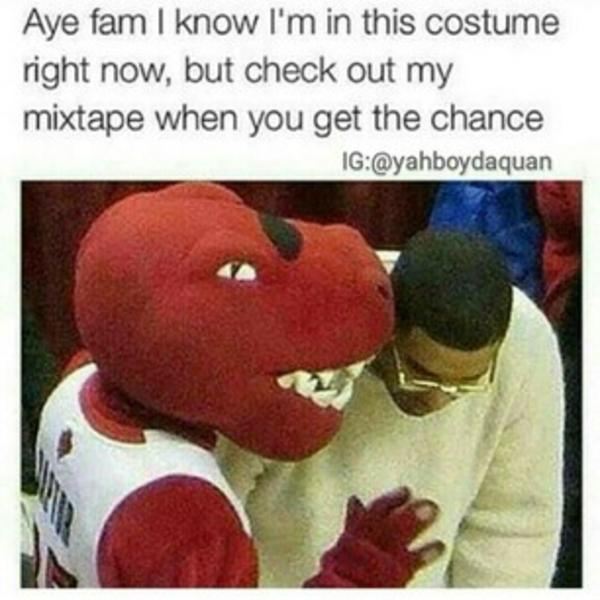 costume | Check Out My Mixtape | Know Your Meme