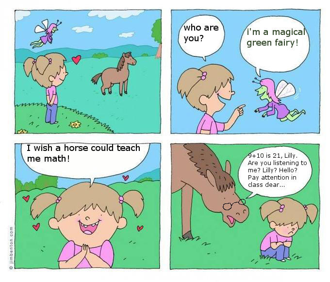 math stuff i wish i could talk to ponies know your meme