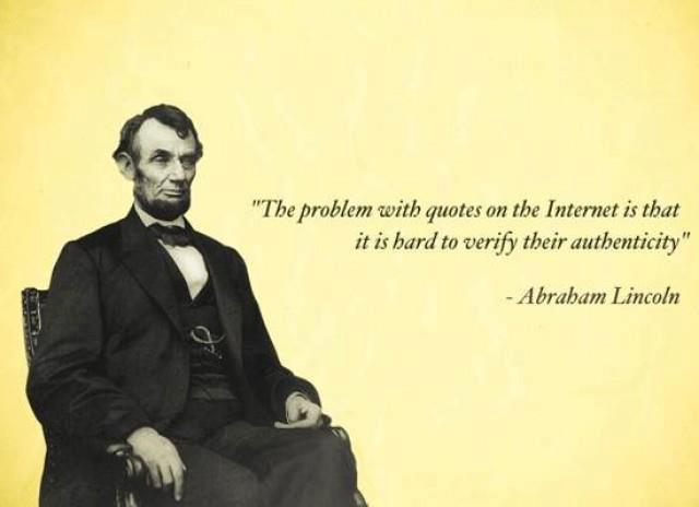 The Problem With Internet Quotes Troll Quotes Know Your Meme