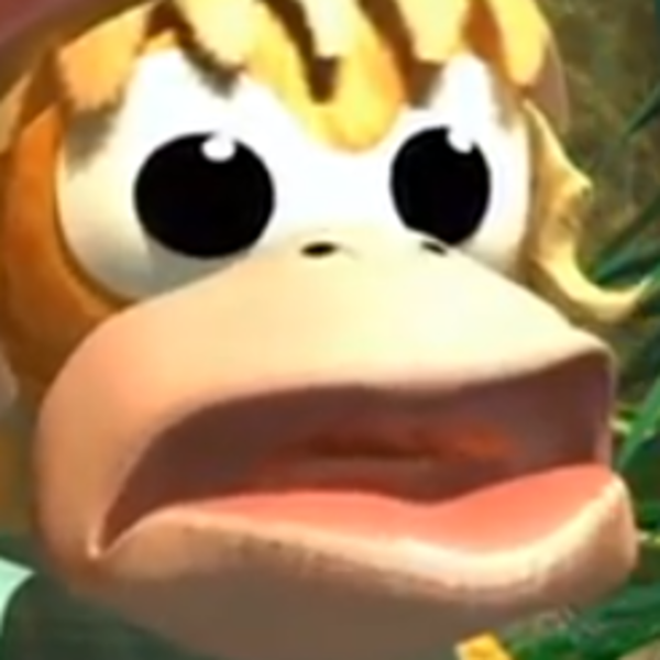 Donkey Kong Country Face Wwwpicswecom