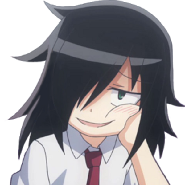 Tomoko | Smug Anime Face | Know Your Meme