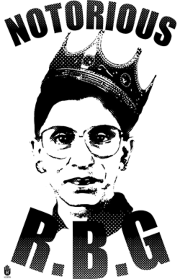 Notorious   Notorious R.B.G.   Know