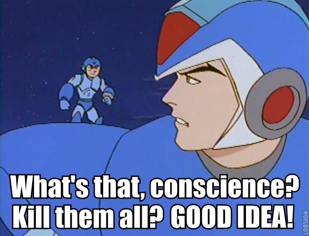 Dumb Rpg Battles Page 6 Mega Man Maker Forums