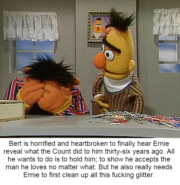 Is This The Reasonable Thing To Ask Right Now Bert