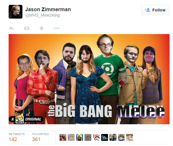From M2k S Twitter Melee Hell Know Your Meme Mew2king, i wanna thank you. from m2k s twitter melee hell know