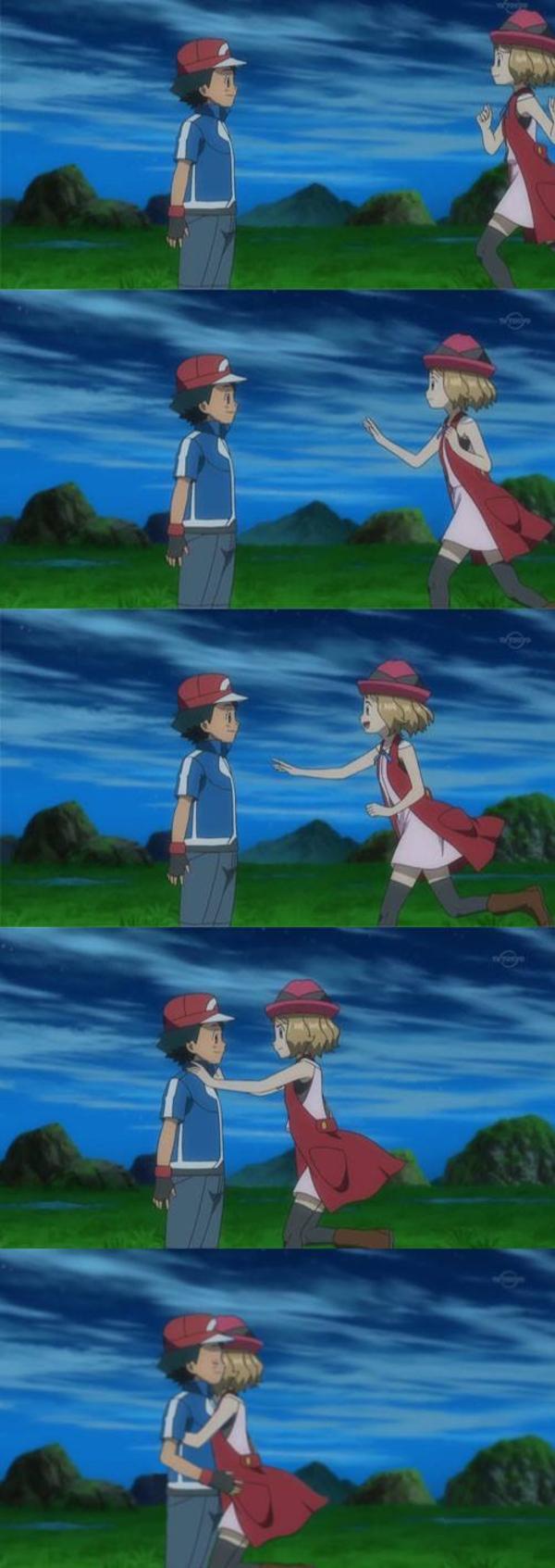 pokemon sun and moon ultra adventures episode 14