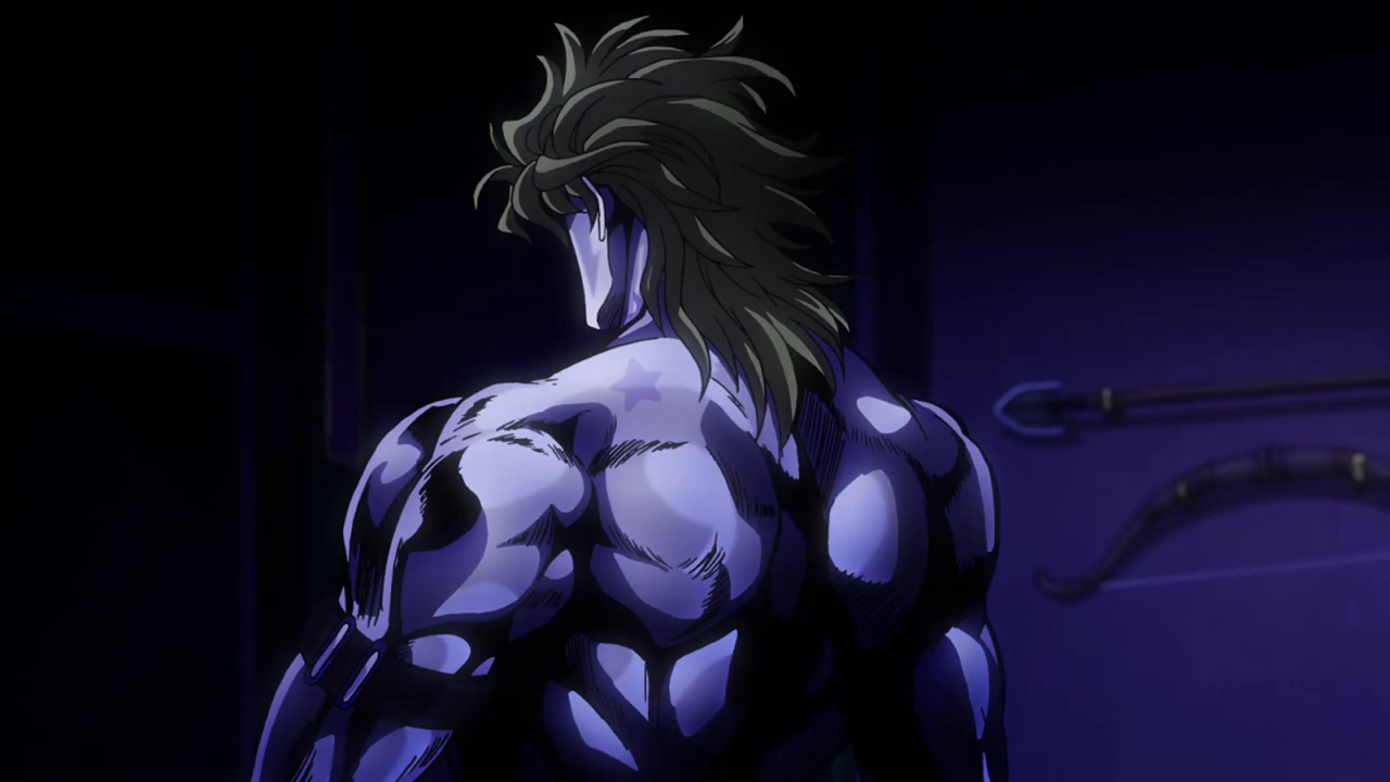 The Little Detail Is Here Again Next To Dio On The Right Jojo S Bizarre Adventure Know Your Meme The stand arrows don't actually have to be arrows to affect people. bizarre adventure