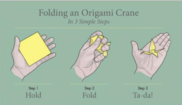 Paper Cranes photos, royalty-free images, graphics, vectors ... | 347x600