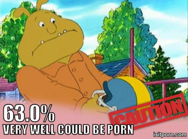 Is It Porn Know Your Meme