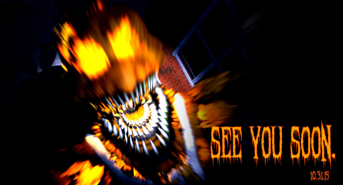 see you soon five nights at freddys know your meme