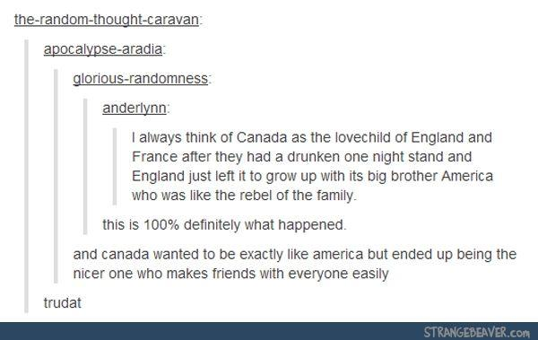 i blame the french for whatever this is tumblr know your meme
