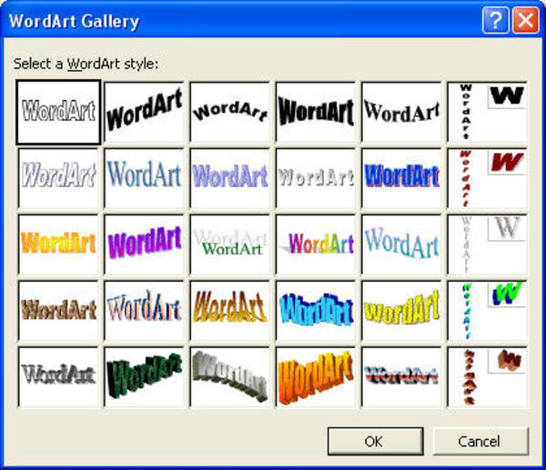 Wordart | windows | know your meme.