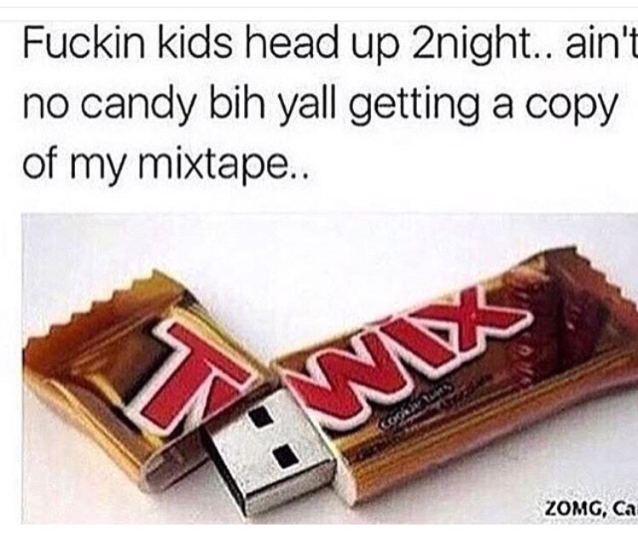 mixtape for halloween | check out my mixtape | know your meme