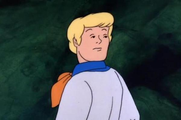 Mfw Someone Questions Me About Splitting The Group Up Scooby Doo