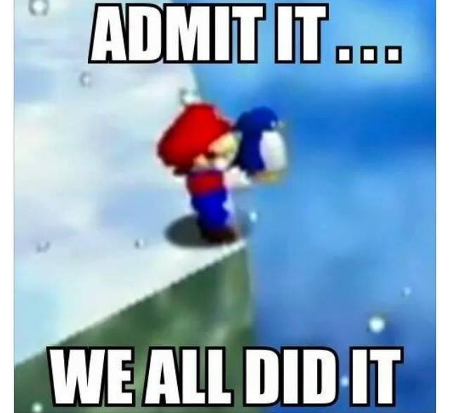 Have You Super Mario 64 Know Your Meme
