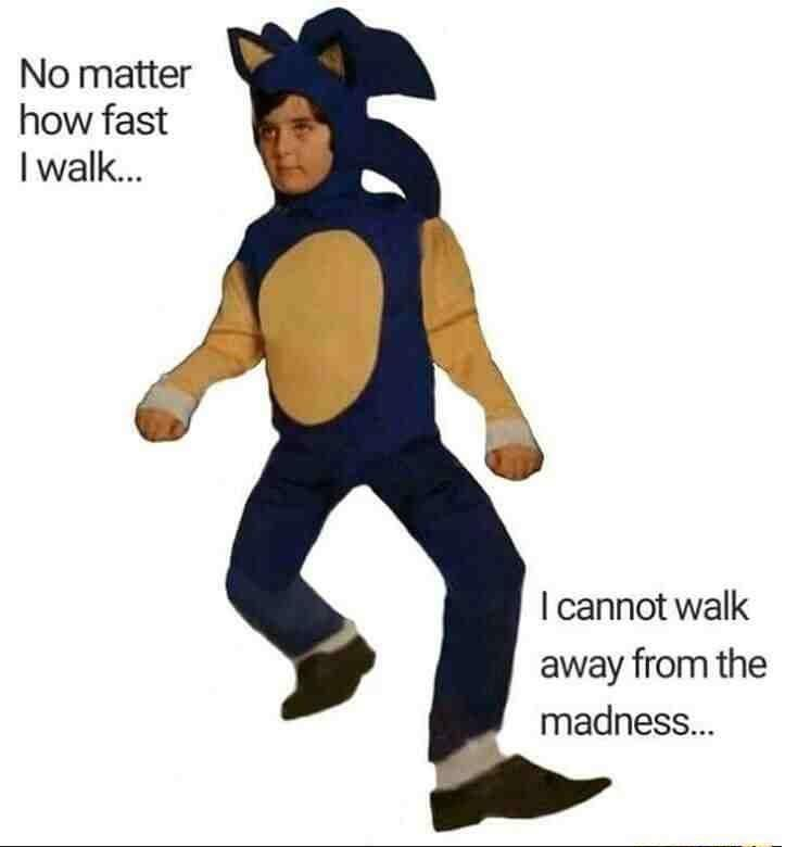 Sanic the Absolute Fastman | John Lennon The Absolute Madman | Know Your Meme  sc 1 st  Know Your Meme & Sanic the Absolute Fastman | John Lennon The Absolute Madman | Know ...