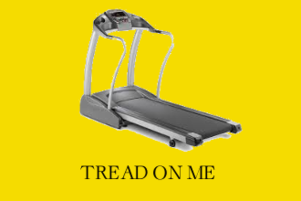 Just do it | Gadsden Flag / Don't Tread On Me | Know Your Meme